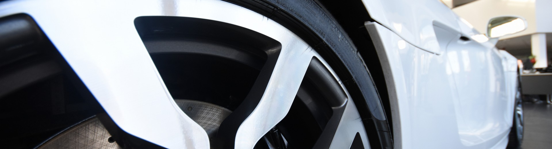 Tyre and Alloy Insurance