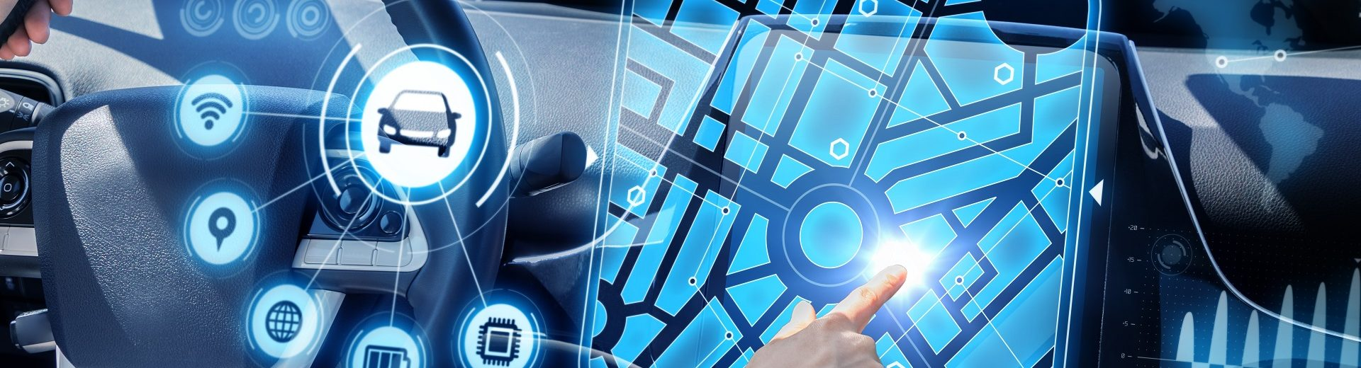 Smart, autonomous, talking cars – what is coming next?